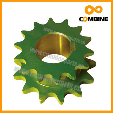 Combine Harvester Parts Sprockets