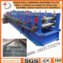 Cheap C Z U Purlin Roll Forming Machine