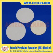 Sur mesure fabrication d'alumine en céramique substrat/plaquette/plaque/disques/Conseil