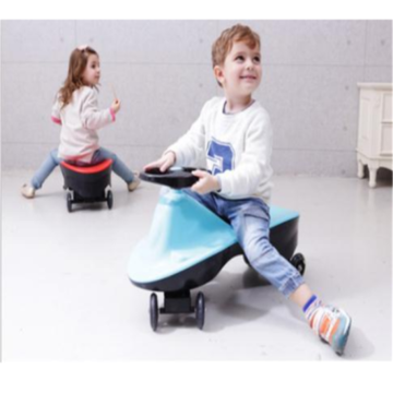 Nuevo diseño infantil Twist Car Magic Ride On