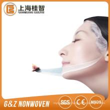 máscaras faciais de máscara de fibra de leite que whitening produtos skin-fit