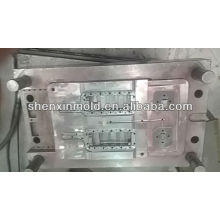 profession hair brush plastic Injection mold/mould