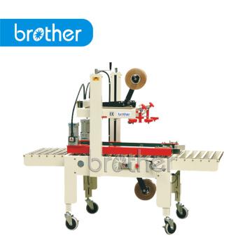Machine de cachetage semi-automatique de boîte de carton de Brother as-523