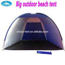 Большой открытый пляж палатка с УФ-защитой