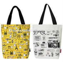 Sac à provisions et sac à bandoulière / sac en plastique