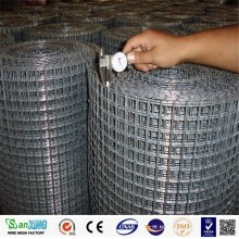 Galvanized Welded Wire Mesh For Construction