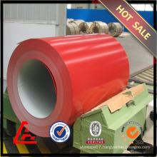 gi prepainted galvanized steel coil