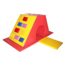 Children Indoor Play Sports Equipment Kids Incline Mat