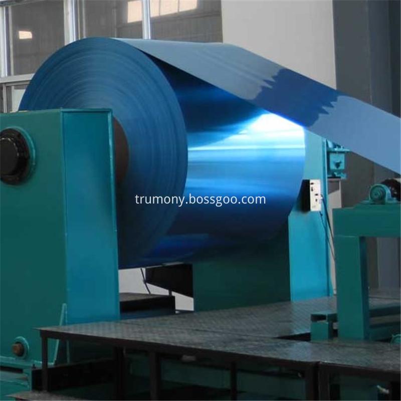 Aluminum Hydrophilic Foil 04