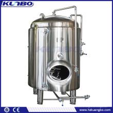 KUNBO Kaltflüssigkeitstank CLT für Brauerei