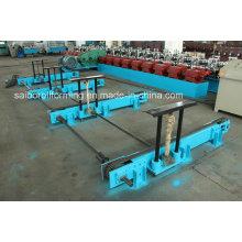 Empilhador Automático para Guard Rail Rail Machine