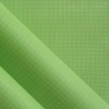 Polyester Ripstop PVC/PU Double Yarn Polyester Fabric