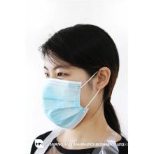 Hochwertige Einweg-Vlies Gesichtsmaske CE ISO FDA made in China