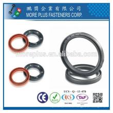 Made in Taiwan Radial Shaft Sealing Ring DIN3760 Oil Seal