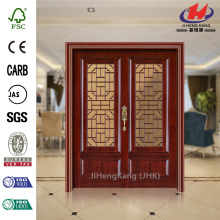 JHK-G05 Mauritius Stipple Replacement Interior Glass Door