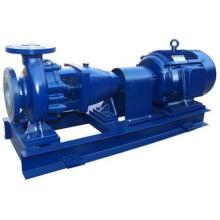 High Efficiency Horizontal Centrifugal Chemical Pump
