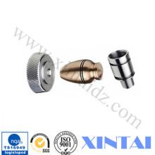 Custom Cheap avec des pièces d'usinage personnalisées CNC de haute qualité