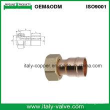 En1254 Copper St Connector (AV8047)