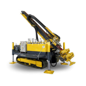 Crawler Mounted Jet Grouting Anchor Bohranlage