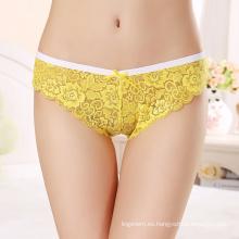 China Wholesale Transparente Nylon ropa interior sexy ropa interior para mujer Sexy Sexi chica desgaste Bra Panty conjunto