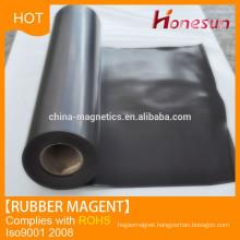 Gum Rubber magnet Sheet 0.7mm Thickness