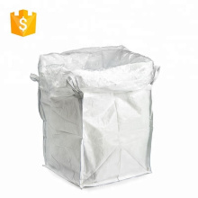 grand sac d'emballage avec emballage en plastique personnalisé de sacs de logo
