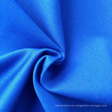 Tela de sarga de algodón spandex teñido (qf13-0241)