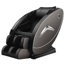 China Wholesale Electric Deluxe Full Body Thai Shiatsu 3D Zero Gravity Music Japanese Sofa Massage Chair