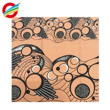tela de ankara real auténtica tela de cera antiestática