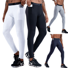Wholesale Sports Tights Pants for Men