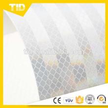 3cm, 5cm de large largeur intension micro prismatique feuille réfléchissante