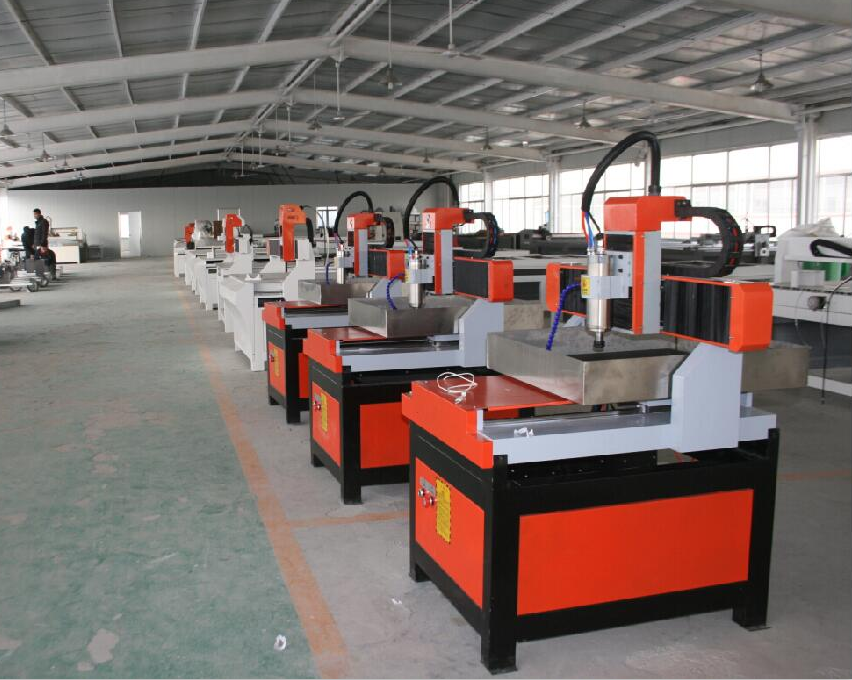 small wood cnc router machine