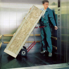 Srh Energy-Efficient Smooth and Reliable Cargo Lift