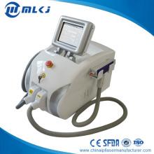 Оборудование удаления волос лазера IPL РФ 2в1 (мл ELGIHT+лазерная A4)