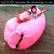 3 Season Type OEM Logo Fast Inflatable Hangout Lounge Chair
