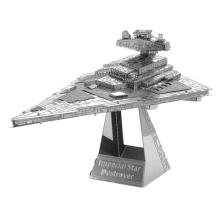 Novedad rompecabezas de acero inoxidable de juguete educativo 3D (10256654)