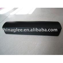 boîte de stylo en cuir