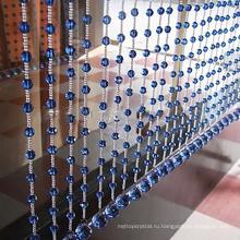 горячие продажи кристалл буле бусины занавес висит кристалл для украшения дома экологичный