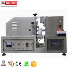 seal plastic PE tube sealing machine