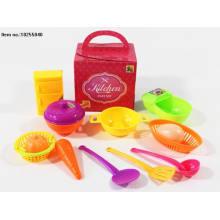 Красочная кухня Игровой набор игрушек для детей