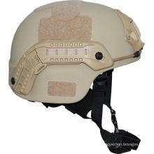 Military Ballistic Aramid Helmet