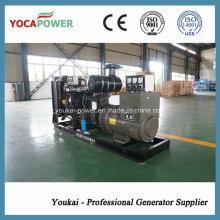 220kw / 275kVA Elektrischer Dieselgenerator eingestellt durch Kofo Maschine