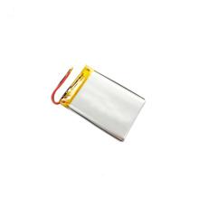 704060 3,7-V-Li-Ion-Akku mit 2000 mA für tragbare Lautsprecher