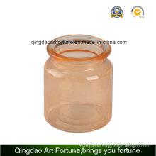 Glass Jar Bottle for Home Decoration Manufacturer
