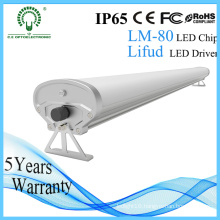 IP65 1500mm LED Tube Tri Proof Light for Industry Lighting