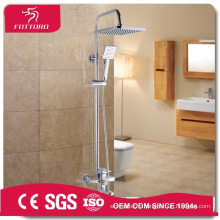 ensembles de douche de bain en laiton ensemble de douche de haute qualité design moderne