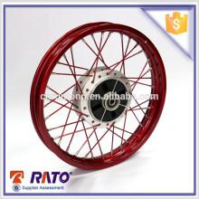 Отличное и хорошее цена 14-дюймовое колесо мотоцикла в Китае