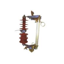 Hrw10 Outdoor Expulsion Fuse 12kv High Voltage Cutout Fuse