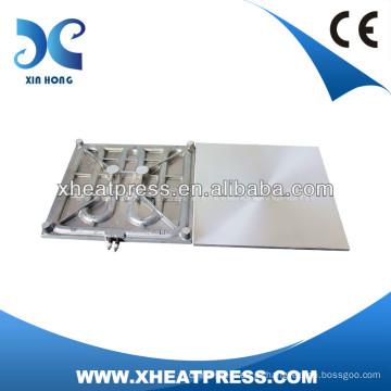peças de máquina de aquecimento, elemento de aquecimento, placa de aquecimento