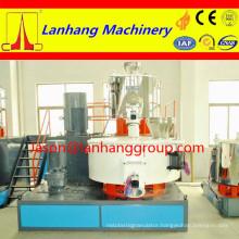 High Speed Plastic Mixer Unit Machine